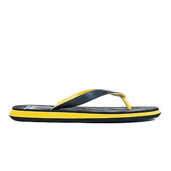 4F H4L20 KLM005 Żółty H4L20KLM005TY universal summer men shoes