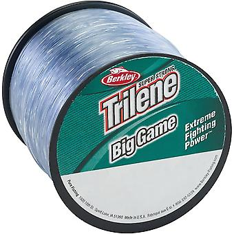 Berkley Trilene Big Game Steel Blue Fishing Line Spool - 20 lb test, 650 yds