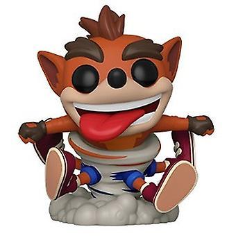 Crash Bandicoot - Crash USA tuonti