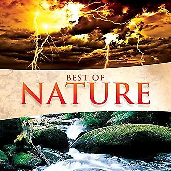 Various Artist - Best of Nature [CD] USA import
