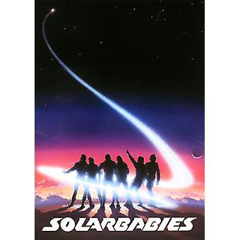 Importar Solarbabies (1986) [DVD] los E.e.u.u.