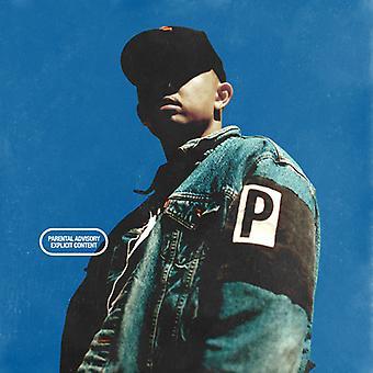 Prime - P-Lo [CD] USA import