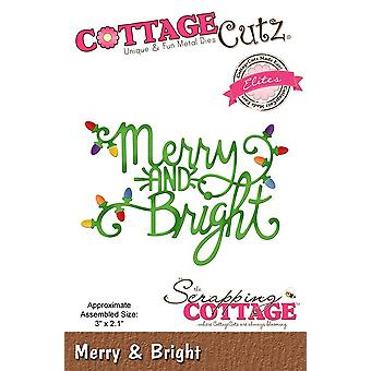 Scrapping Cottage Merry & Bright