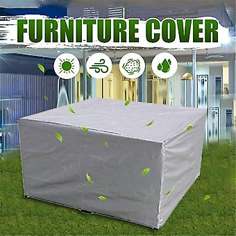 Furniture Table Chair Waterproof Dust Covers