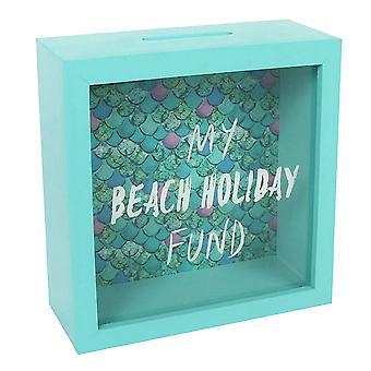 Autre chose mon argent de fonds de Holiday Beach Box
