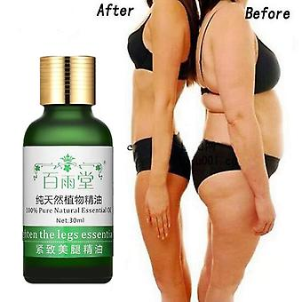 Slimming Losing Weight Essential Oils - Thin Leg Waist Fat Burning Pure Natural