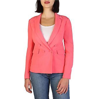 Armani blugi 3y5g52 femeiăs buton de fixare blazer