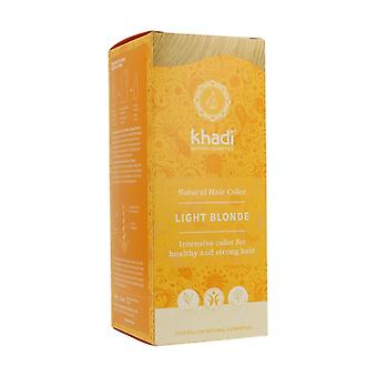 Herbal Color Light Blonde 100 g (Light Blonde)