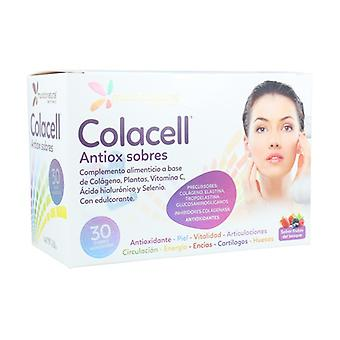 Colacell 30 packets (Lemon)