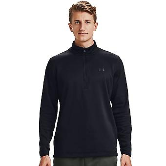 Under Armour Mens Armour Fleece 1/2 zip Training Top