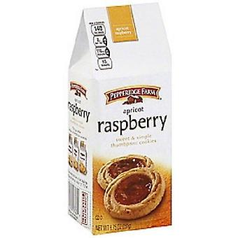 Pepperidge Farm lampone dolce & semplice Thumbprint Cookies
