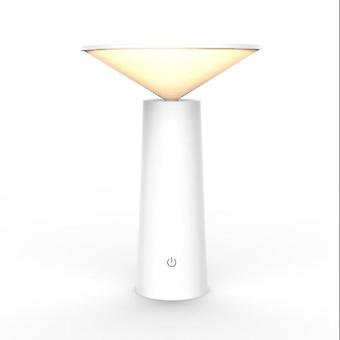 3 modes led, touch switch-dimmable lampe de table
