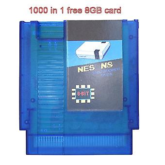 N8 Game Card Retro Collection China Version Suitable For Everdrive