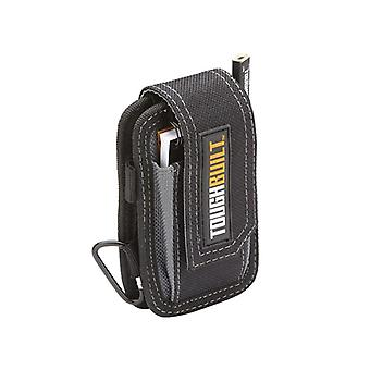 ToughBuilt Smart Phone Pouch with Notepad & Pencil TB-33
