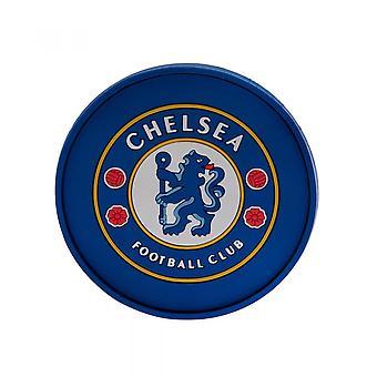 Chelsea FC siliconen Coaster