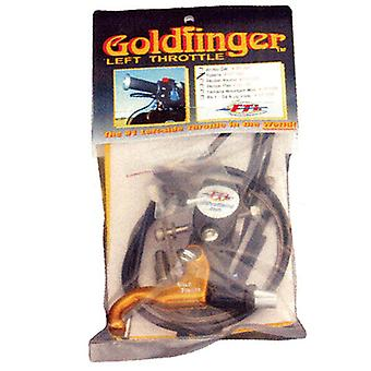 Fti 007-1027 Goldfinger Left Hand Throttle Kit Ski Doo