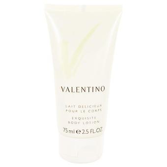 Valentino v body lozione di valentino 499629 75 ml