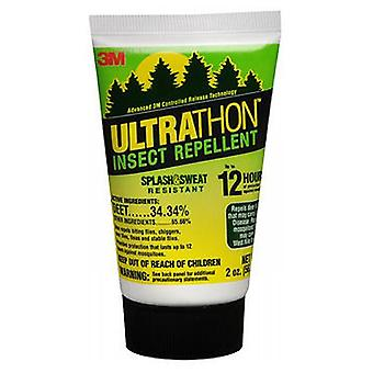 3M Ultrathon Insect Repellent Lotion, 2 oz