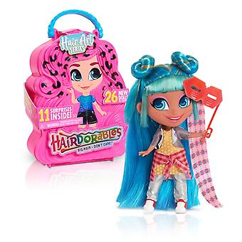 Hairdorables dolls assortment - series 5