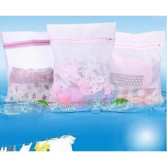 Washing Machine Laundry Net Mesh Bag / Pouch