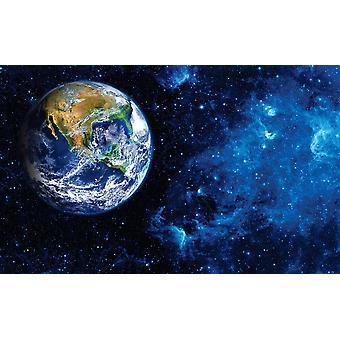 Näkymä Maasta Kuusta.
