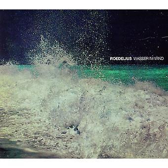 Roedelius - Wasser Im Wind [CD] USA import