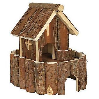Trixie Natural Living, Bo Little House for Hamsters