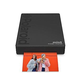 Polaroid mäta vrecková tlačiareň w / zink nula atramentu technológie & vstavaný bluetooth pre Android & ios devi wom60649 ios devi wom60649 ios devi wom60649 ios