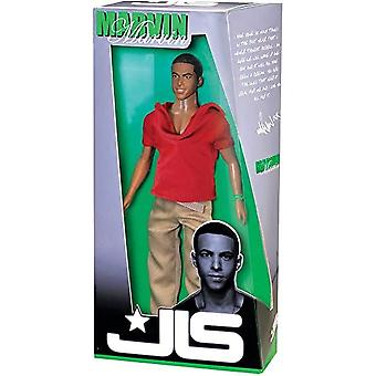 """JLS 12"""" Collectable Figure - MARVIN"""