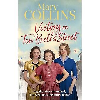 Victory on Ten Bells Street