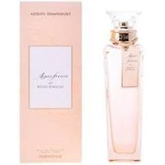 Adolfo Dominguez Agua Fresca de Rosas Blancas Eau de Toilette 200ml EDT Spray