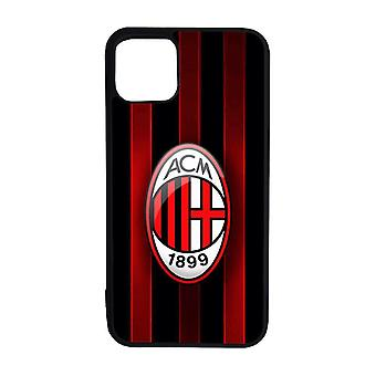 AC Milan iPhone 12 Mini Shells