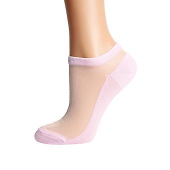 Glitzernde Socken