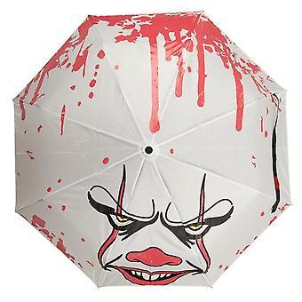 IT Liquid Pennywise Reactive Umbrella