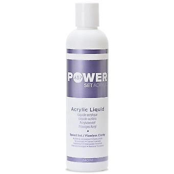 ASP Power Set Acrylic Liquid