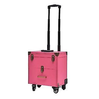 Vaunukotelon rullaava matkalaukku