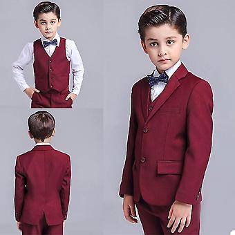 Prom Anzug tragen 3 Stück