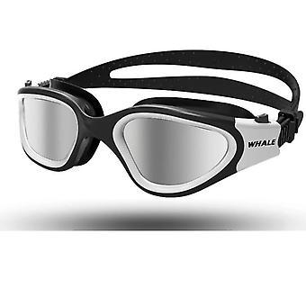 نظارات السباحة المهنية نظارات سباحة سباحة مقاومة للماء