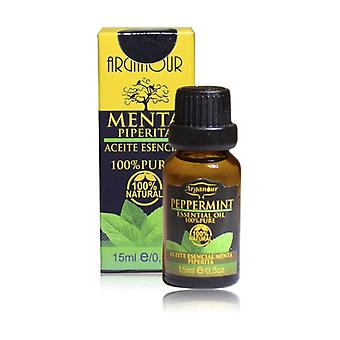 Peppermint Essential Oil 15 ml of essential oil