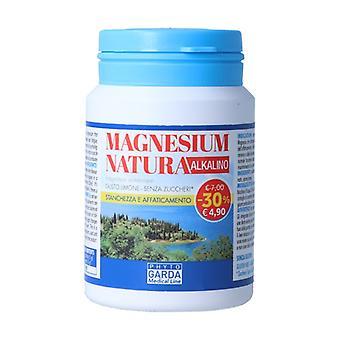 Magnesium alkaline nature 50 g of powder