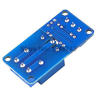 Channel Relay Module Trigger Dual Optocoupler Isolation Board