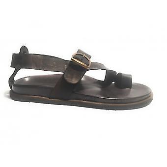 Men's Shoes Elite Sandal Bands Tufata Moro Handmade Us17el08