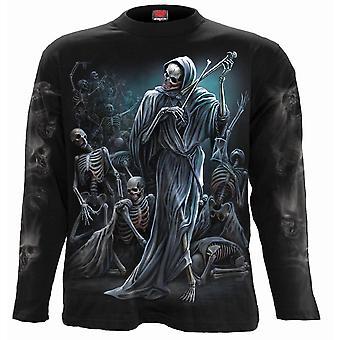 Dance Of Death Pitkähihainen T-paita