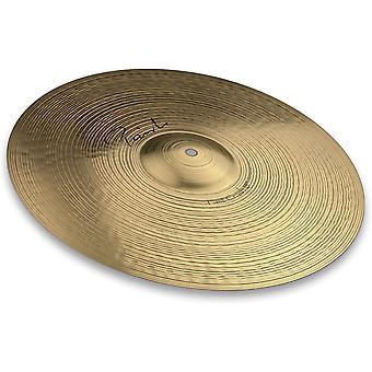 Paiste signature cymbal fast crash 18-inch
