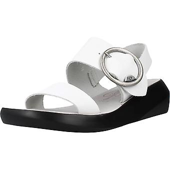Fly London Sandals P144739006 Cor Offwhite