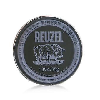 Reuzel Extreme Hold Matte Pomade (Extreme Hold, No Shine, Water Soluble) 35g/1.3oz