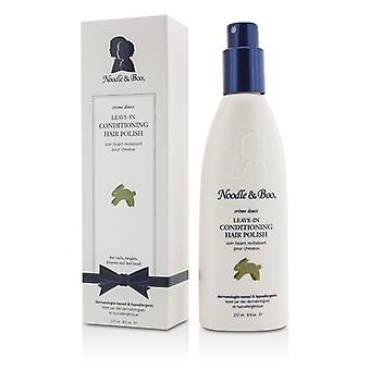 Noodle & Boo Conditioning Hair Polish (For Curls, Tangles, Frizzies and Bed Head) 237ml/8oz