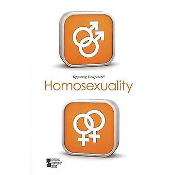 Homosexuality by David M Haugen - 9780737763256 Book