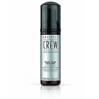 American Crew Crew Bartschaum-Reiniger 70 ml