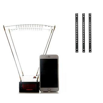 高感度Velocimetry加速度速度測定器